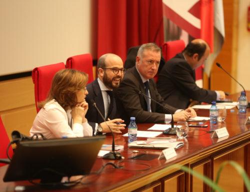 IV Congreso nacional de Derecho de Sociedades de Málaga.
