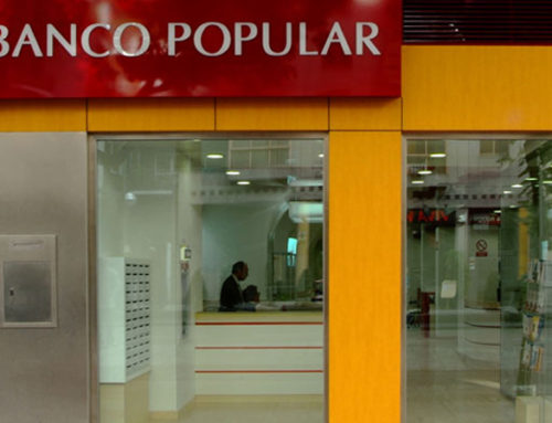 Bonos convertibles. Una empresa de Málaga recupera el dinero invertido en Banco Popular.