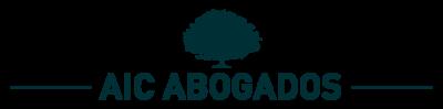 AIC Abogados. Abogados Málaga Logo